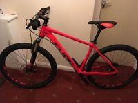 NEW 2 x 11 27.5R Mountain Bike RRP £1149