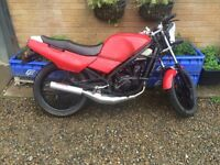 Honda ns125r £575 if gone today