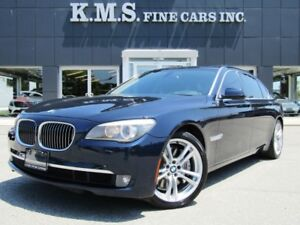 2011 BMW 7 Series EXECUTIVE PKG| VALVE SEALS REPLACED!!