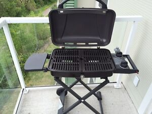 Grill Smith Portable BBQ