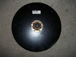 For Sale 4 New Unsed John Deere AA65248 Air Seeder Disk XP 1535 Regina Regina Area image 1