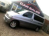 MAZDA BONGO FREINDEE 2.5TD 4WD AUTOMATIC 8 SEATER MPV/CAMPER