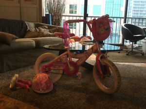 Anyone interested in a kid's bike?