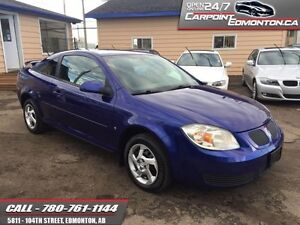 2007 Pontiac G5 COUPE AUTO RUNS GREAT...ONLY $4790  - trade-in