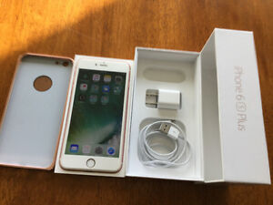 Unlocked 16 GB iPhone 6s Plus