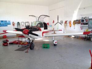 AIRPLANE ZENAIR CH 250 AIRCRAFT