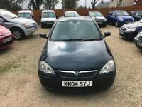 Vauxhall/Opel Corsa 1.4i 16v Design