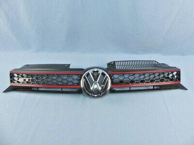 Original VW Golf 6 GTI Kühlergrill 5K0853651 5K0853653 gebraucht kaufen  Schönwalde-Glien