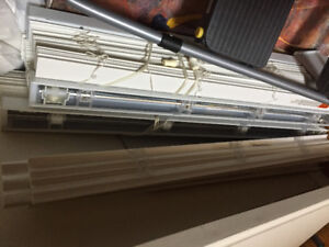 Blinds to Go Blinds For Sale. Two years old. Great Condition.
