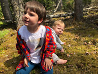 Childcare/nanny wanted in Waskesiu