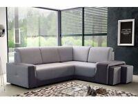 Corner Sofa Bed ASTOR-Right