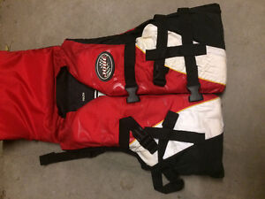 Various Child Size Life Jackets