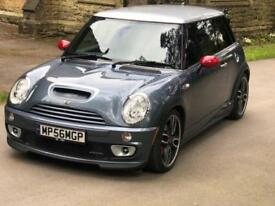 MINI HATCH COOPER S JCW GP 1 of 200 UK CARS