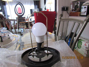 Beautiful Ship Motion Lamp. REDUCED    $125.00 Campbell River Comox Valley Area image 6
