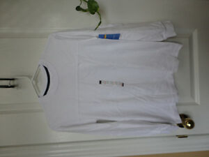 Boy's white long sleeve shirt layering Size 12 Lot of 5 NWT London Ontario image 1