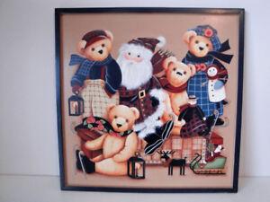 Santa's Bears