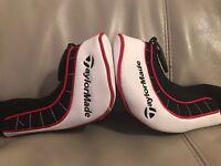 TaylorMade Golf Head Covers