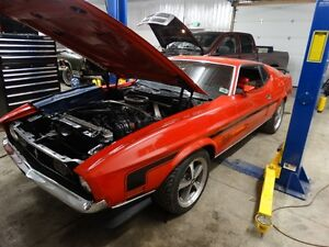 Classic vehicle repairs and restorations (fully licensed) Kingston Kingston Area image 4