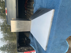 Broan Stainless Steel Range Hood
