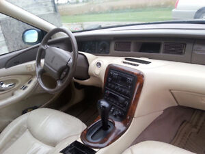 1997 Lincoln Other Other Sarnia Sarnia Area image 3