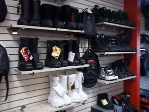 40% OFF on all our Shoes & Boots in Stock ! West Island Greater Montréal image 3