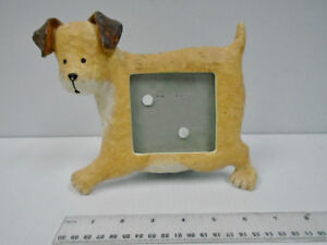 Picture Frame Puppy