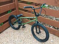 Fly Neutron 2016 model BMX bike