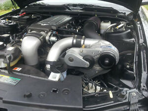 ProCharger P-1SC-1 Supercharger for 2005 to 2010 Mustang