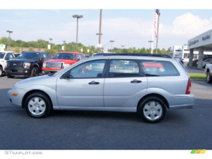 2005 ford focus wagon 152,000 km safety/etest - private sale