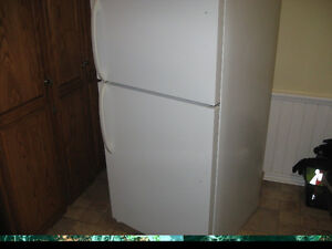 30 inch fridge doesnt match rest of appliances