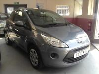 Ford Ka 1.2 ( 69ps ) ( start/stop ) Edge