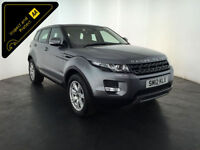 2012 RANGE ROVER EVOQUE PURE TECH SD4 AUTO 1 OWNER SERVICE HISTORY FINANCE PX