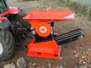 ISO: Small Stone Jaw Crusher