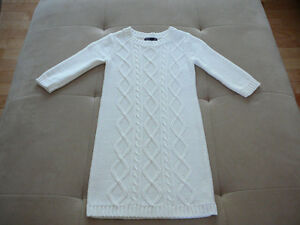"Robe en tricot ""GAP"" (taille 6/7)"