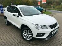 2018 SEAT Ateca TSI ECOMOTIVE SE Hatchback Petrol Manual