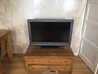 37 inch Sony tv