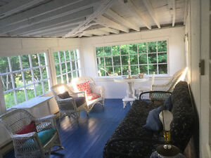 Cottage available week of sep 3-10.parlee beach