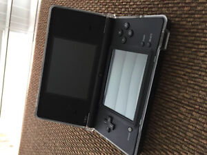 Nintendo DS with 4 games included