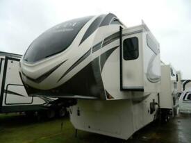 Grand Design Solitude Range of American 5th wheel,Showmans,Caravan,Trailer,RV