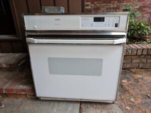Used wall oven (Salmon Arm)
