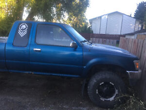 1992 Toyota Other Extra cab Pickup Truck