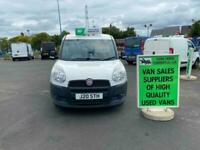 2011 Fiat Doblo 1.3 Multijet 16V Van PANEL VAN Diesel Manual