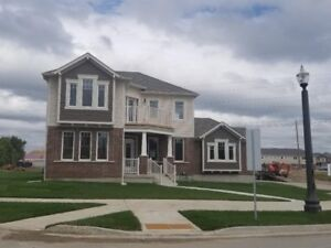 Brand New Single Detached Home in the Topper Woods area for rent