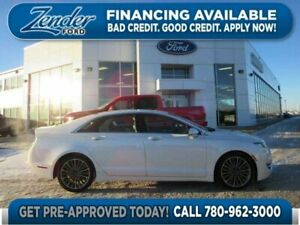 """2015 Lincoln MKZ """"LUXURIOUS"""" !!!"""