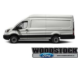 2016 Ford Transit-250 148 WB High Roof Extended Cargo   -