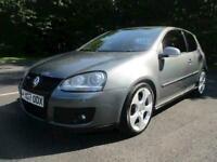 2007 Volkswagen Golf TFSI GTI Hatchback Petrol Automatic