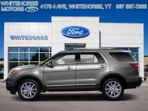 2012 Ford Explorer Limited  - Leather Seats -  Bluetooth - $211.