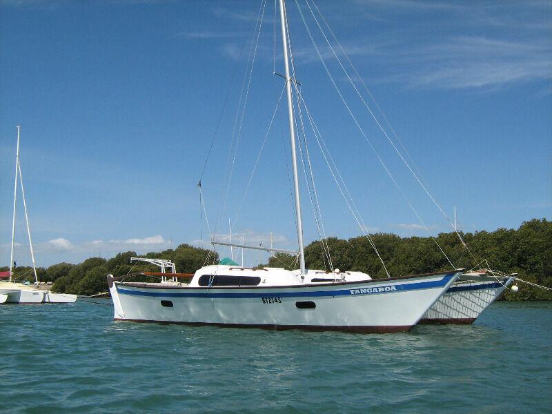 Wharram Catamarans For Sale News And Blogs Wharram