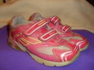 Geox Girl's Running Shoes size 11 or Eur size 29