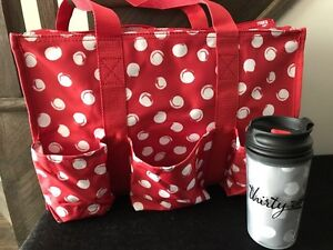thirty one bag & thermos